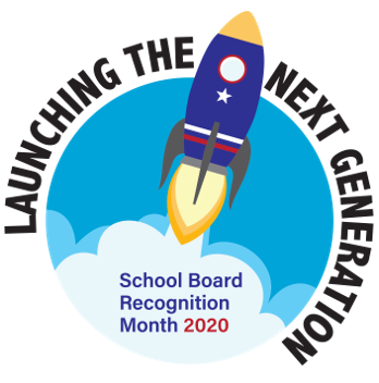 School Board Appreciation Month - If you see a School Board Member take time to thank them for their dedicated service to BCISD. Thumbnail Image