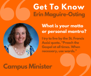 Erin Maguire-Osting