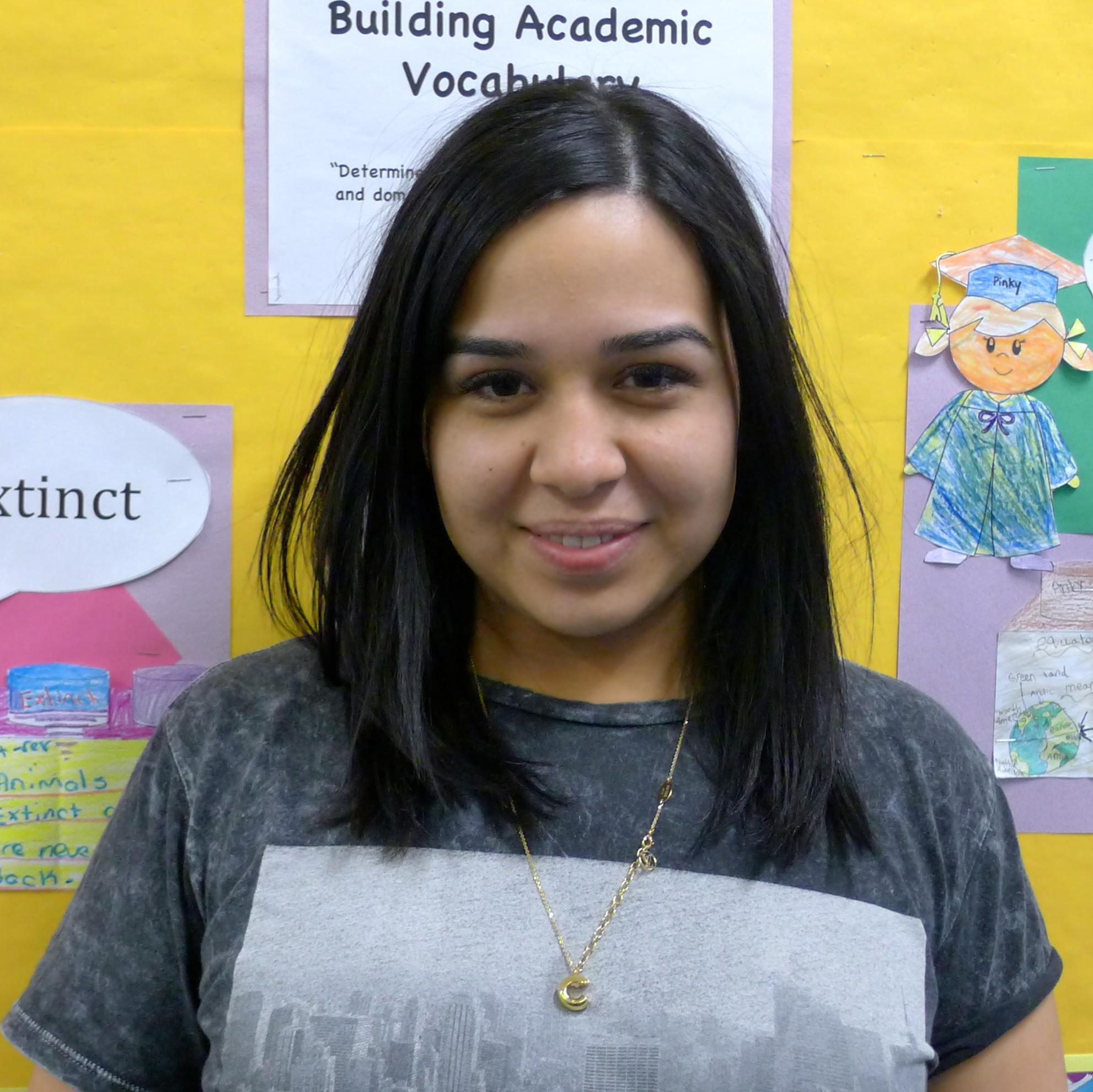 Candice Figuera's Profile Photo