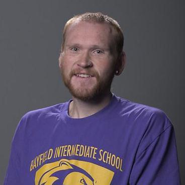 Nate Johnson's Profile Photo