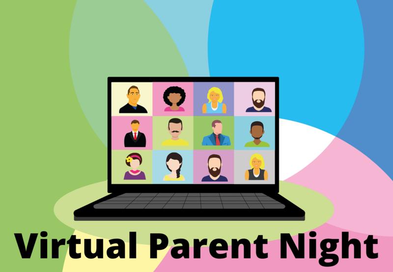 Virtual Parent Night Thumbnail Image