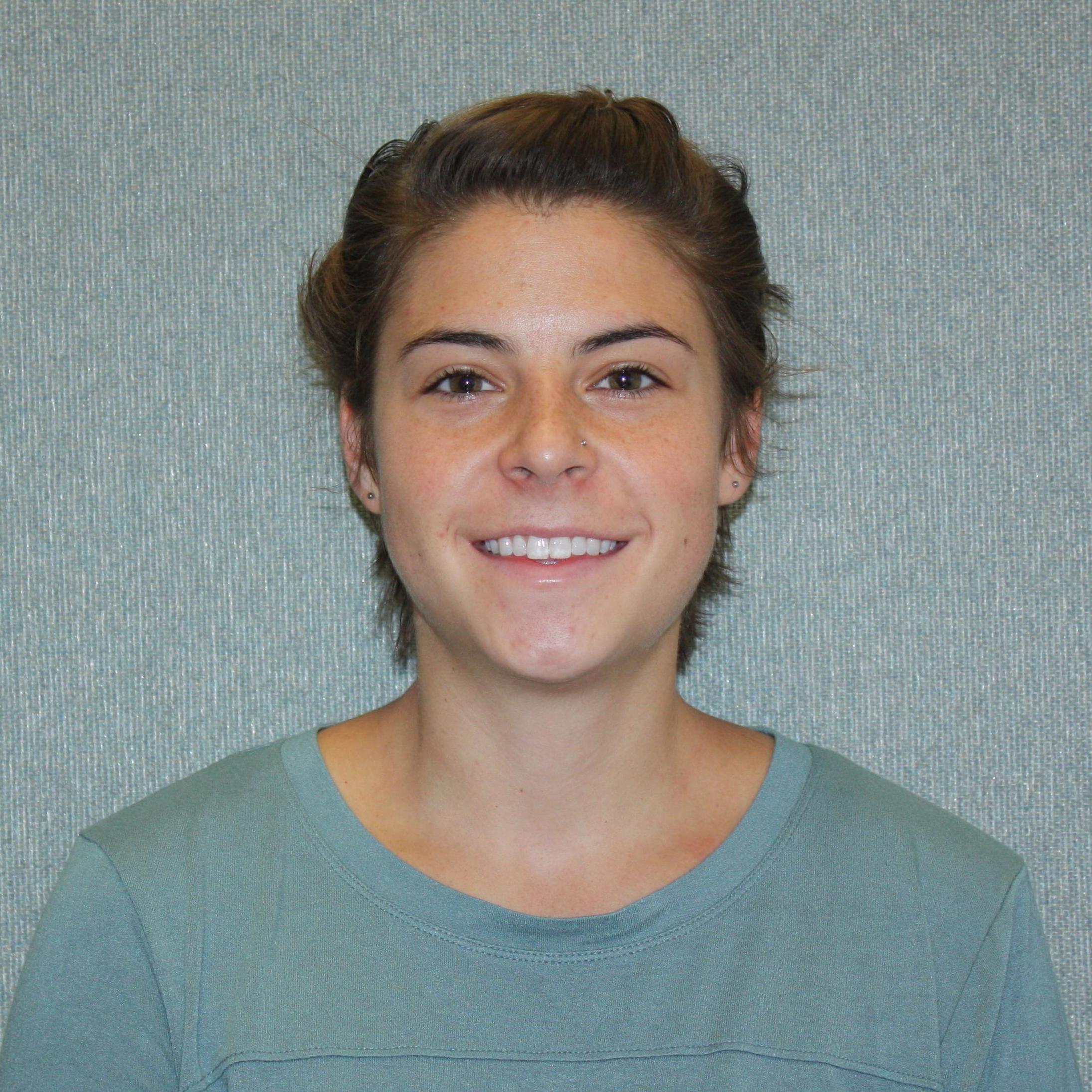 Samantha Gibson's Profile Photo