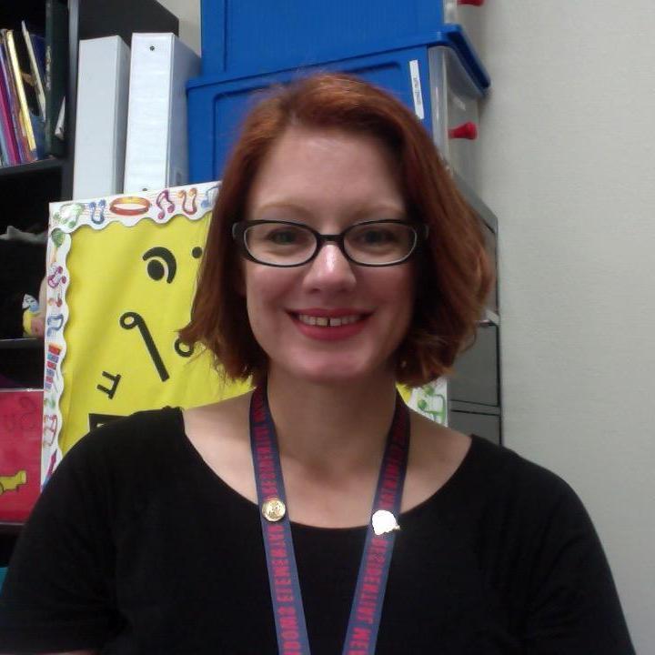 Ruth Garcia's Profile Photo