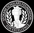 Spokane Scholars Foundation Logo