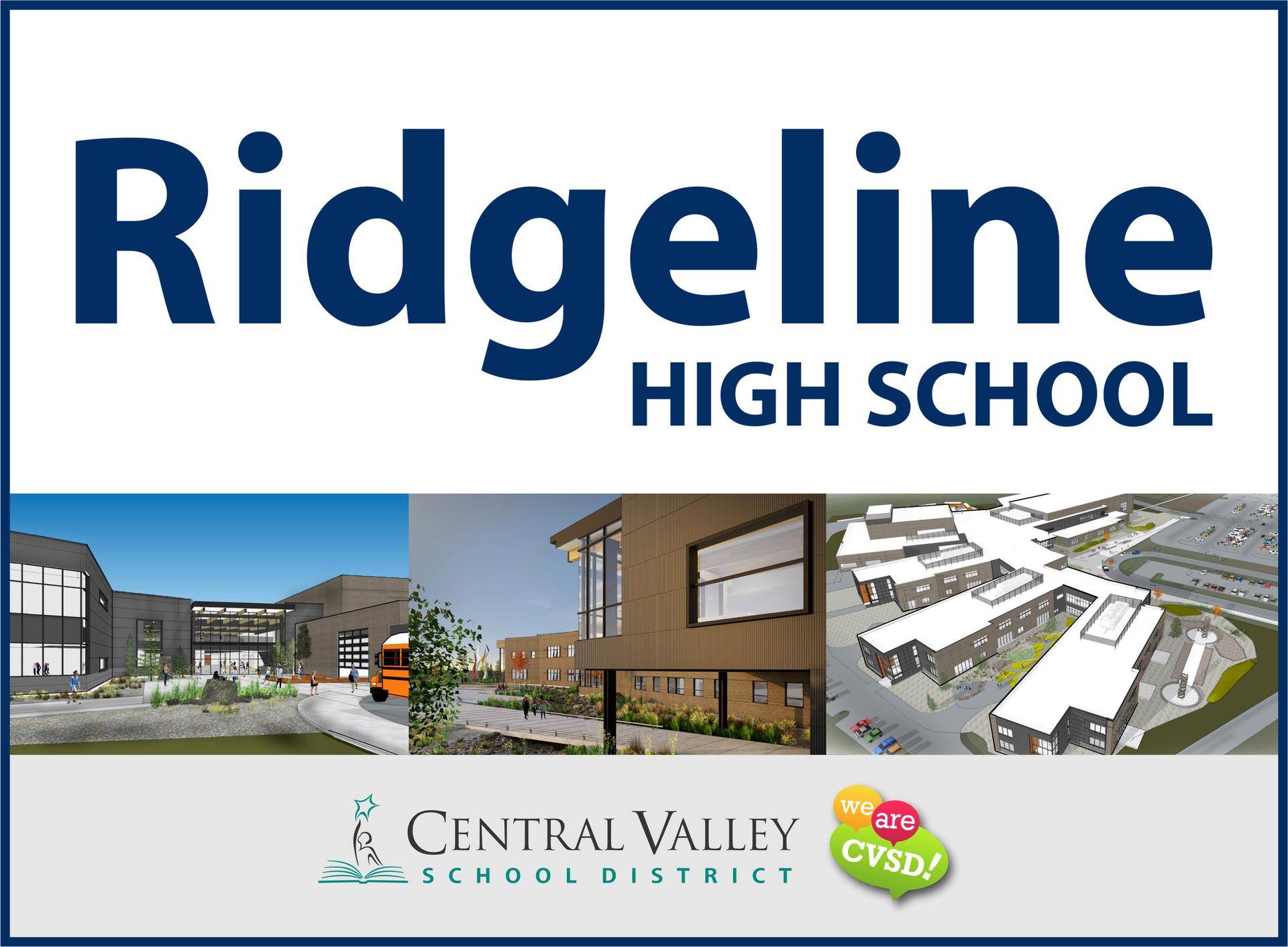 Ridgeline HS graphic