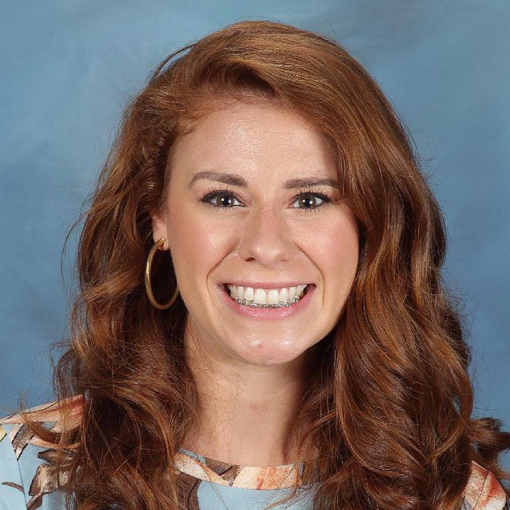 Jade Hughes's Profile Photo