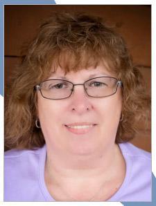 Sandra Hubble