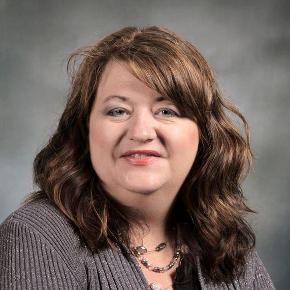 Lisa McBride's Profile Photo