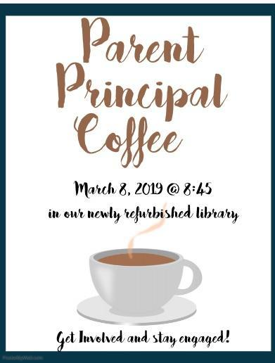 Parent Principal Coffee Featured Photo