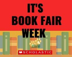 Book Fair has arrived!! Featured Photo