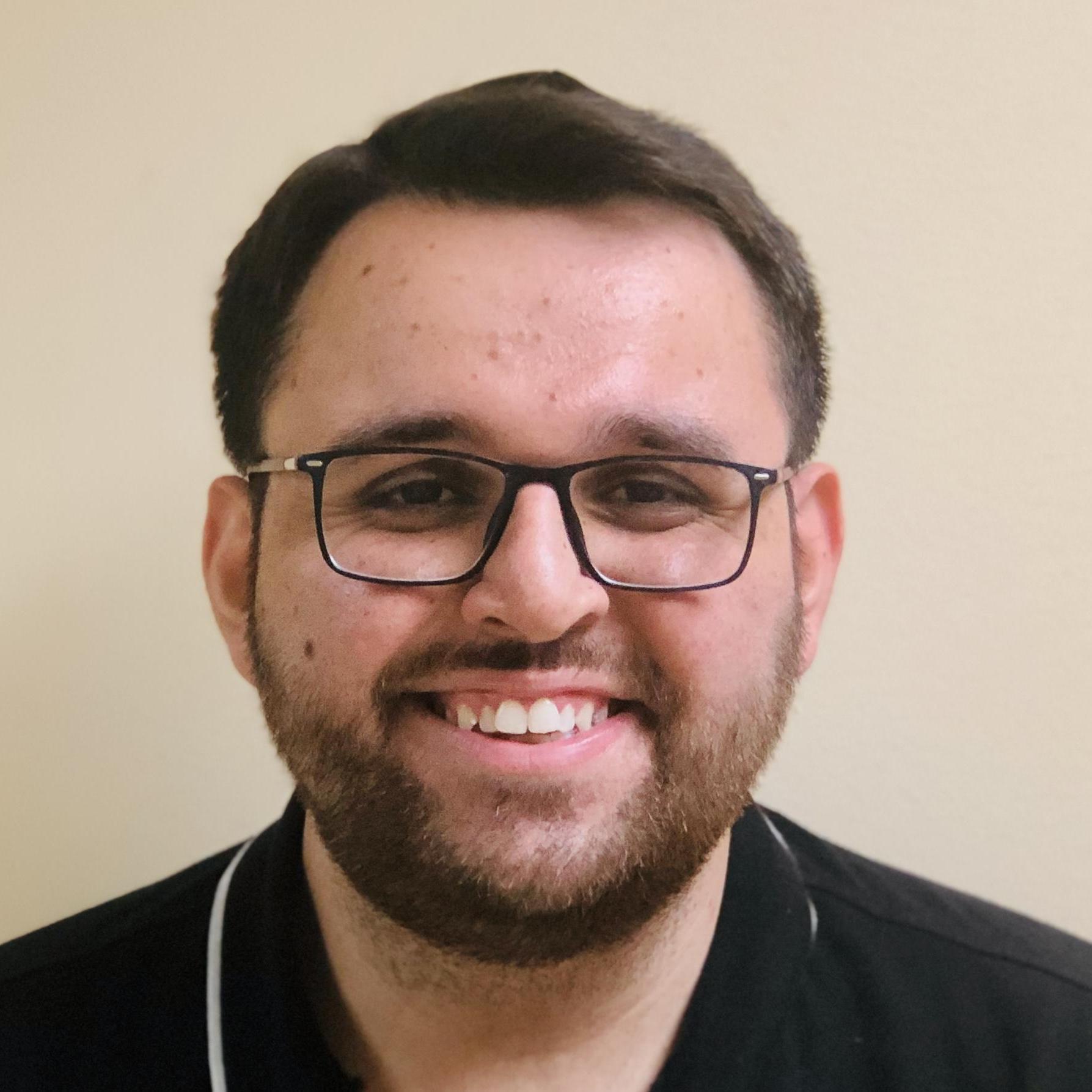 Joshua Normatov's Profile Photo