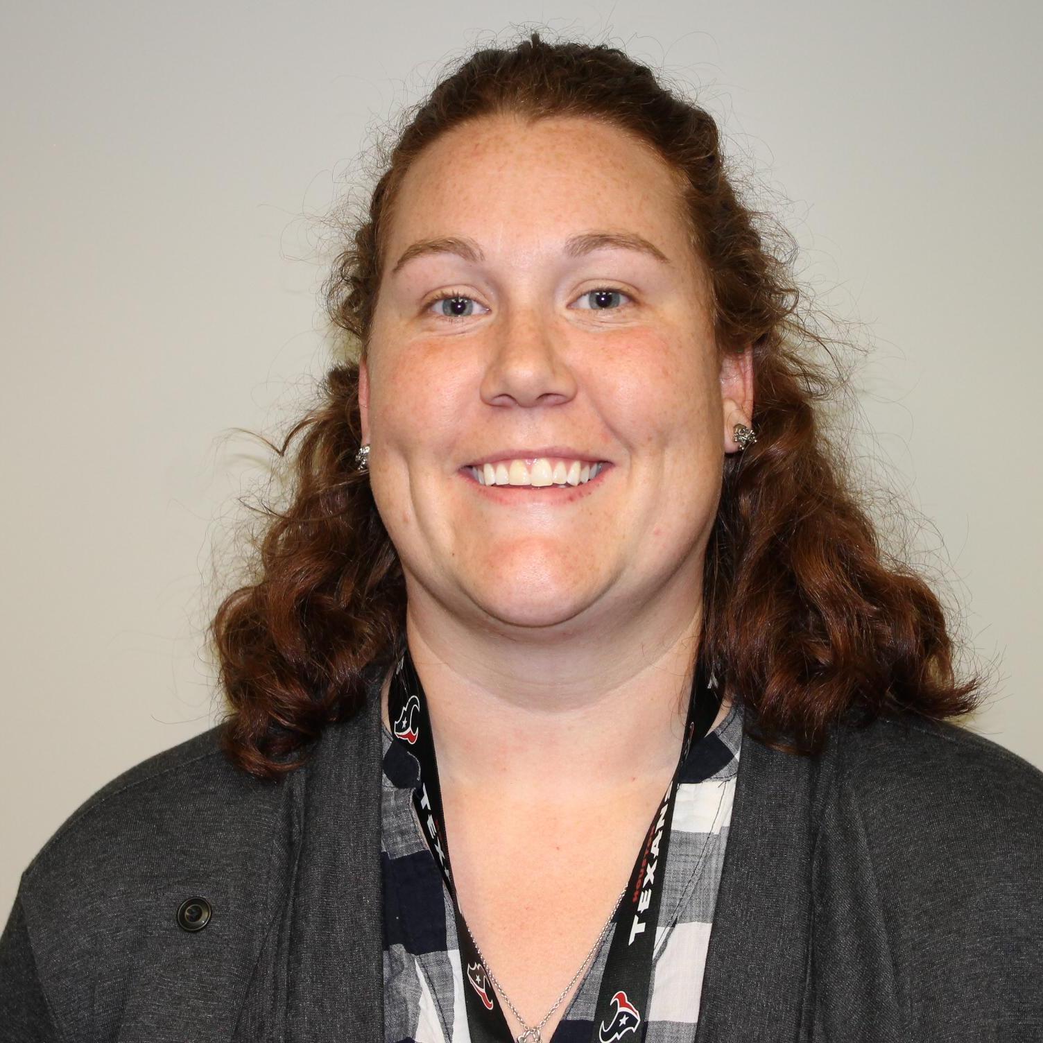 Jennifer Barth's Profile Photo