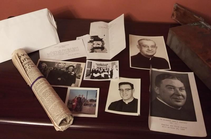 Time Capsule Found Featured Photo