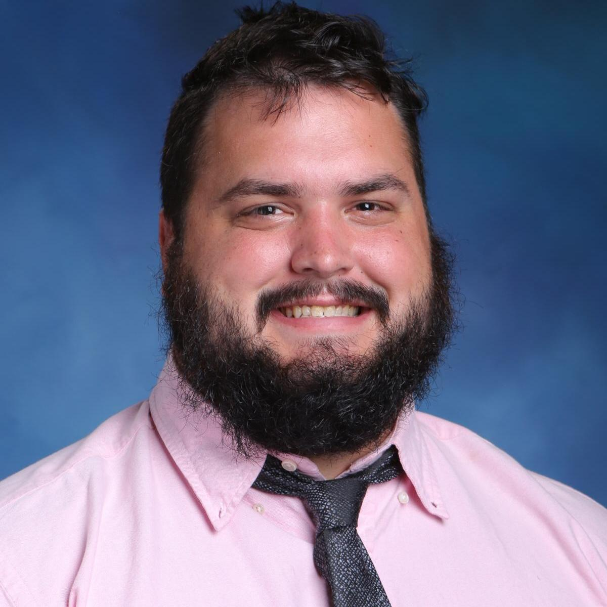 Andrew Hayden's Profile Photo