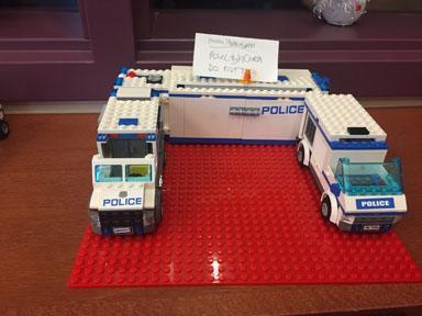 Student Lego