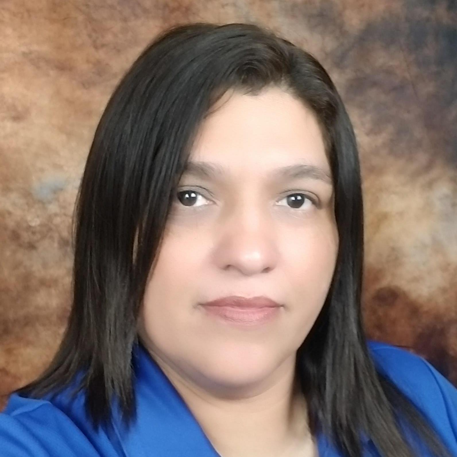 Esmeralda Olmedo's Profile Photo