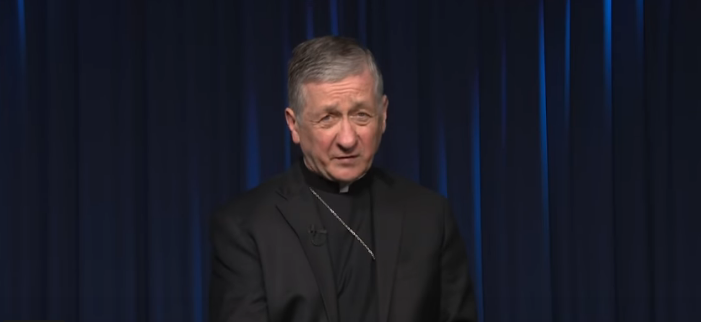 A Message from Cardinal Cupich Featured Photo