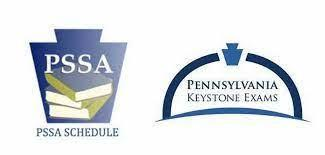 PSSA & Keystone testing picture