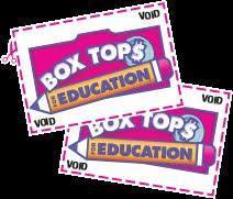 Box tops program