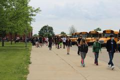 Final Day of School - May 27, 2021