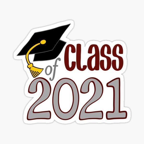 Graduation 2021 Drive-Thru Picture Featured Photo