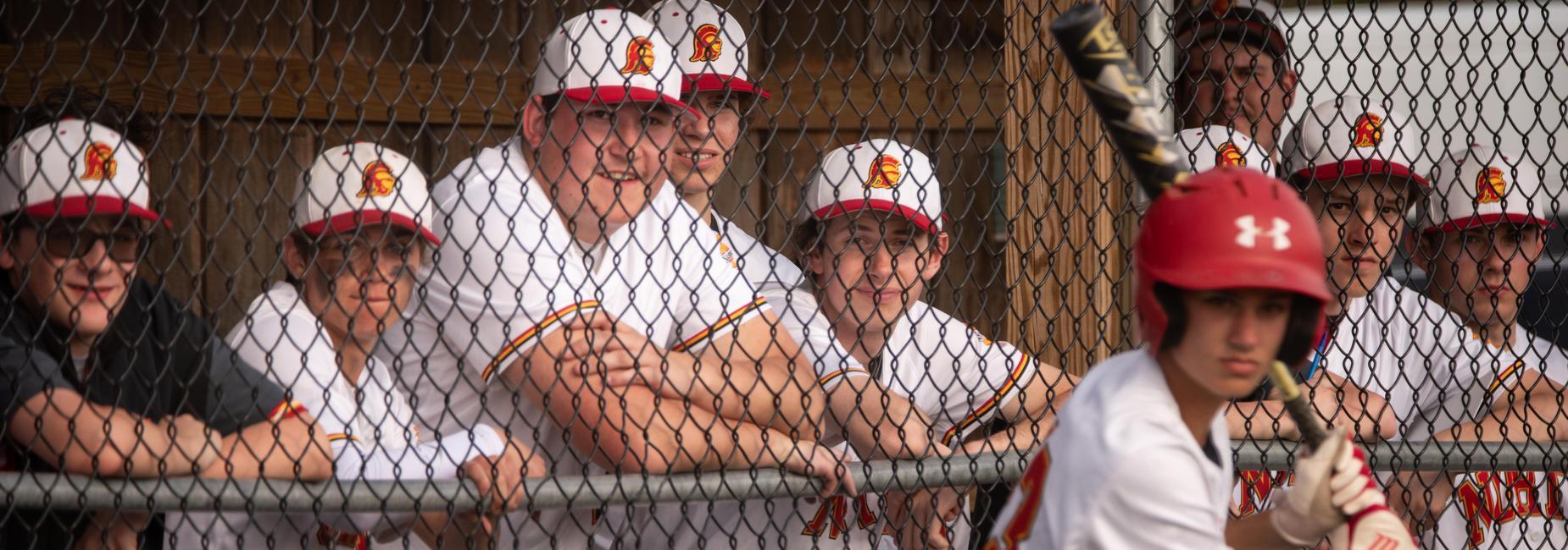 North Catholic Baseball