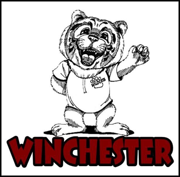 Winchesters Logo of a Lion