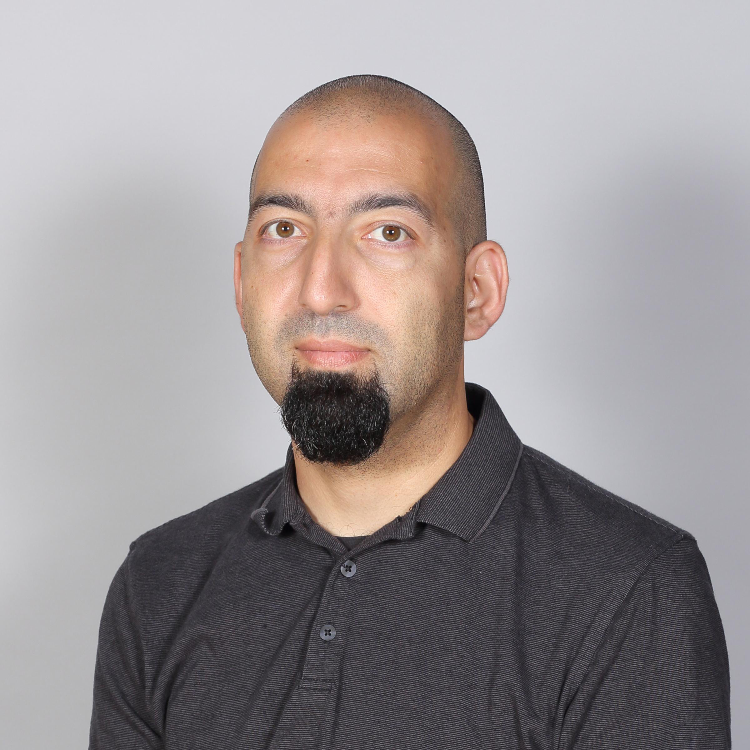 Hrant Haroutunian's Profile Photo