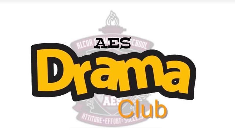aes drama club