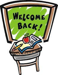 First Day of School, Wednesday, August 28, 2019! Thumbnail Image