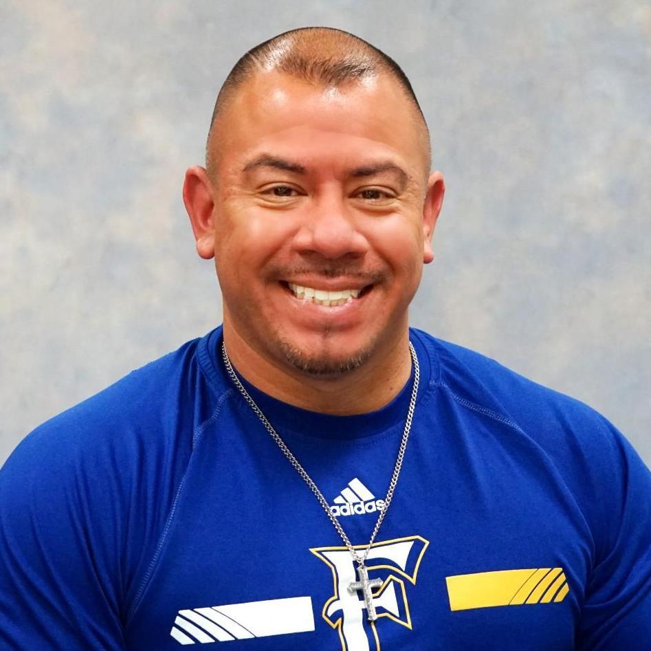 Augustine Martinez's Profile Photo