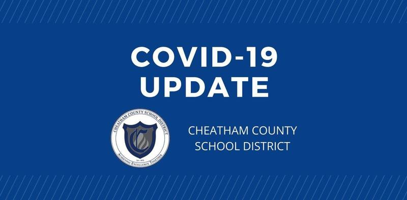 Due to an increase in COVID-19 cases, East Cheatham Elementary School students will transition to remote learning on Wednesday, Oct. 28 and Thursday, Oct. 29.