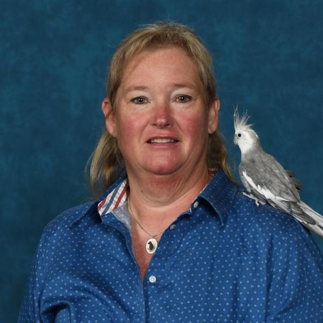 Kelley Jonske's Profile Photo