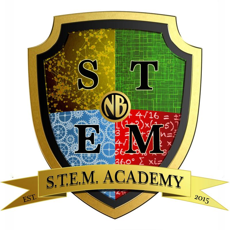 STEM Academy Shield