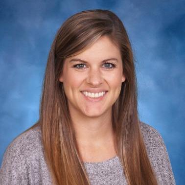Caroline Patterson's Profile Photo