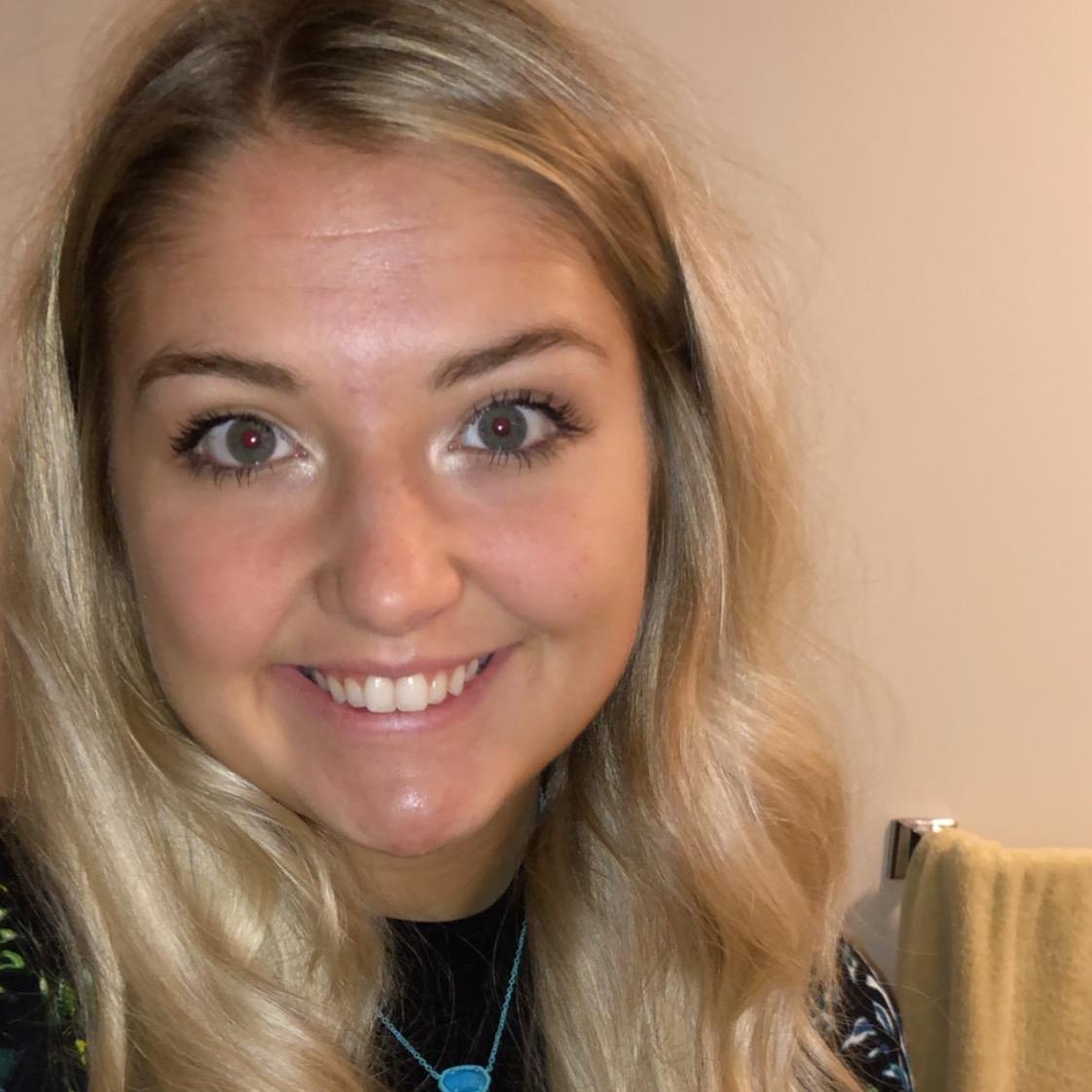 Stephanie Davis's Profile Photo