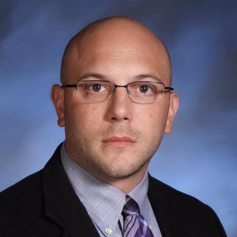 Christopher Ciarleglio, Ph.D's Profile Photo