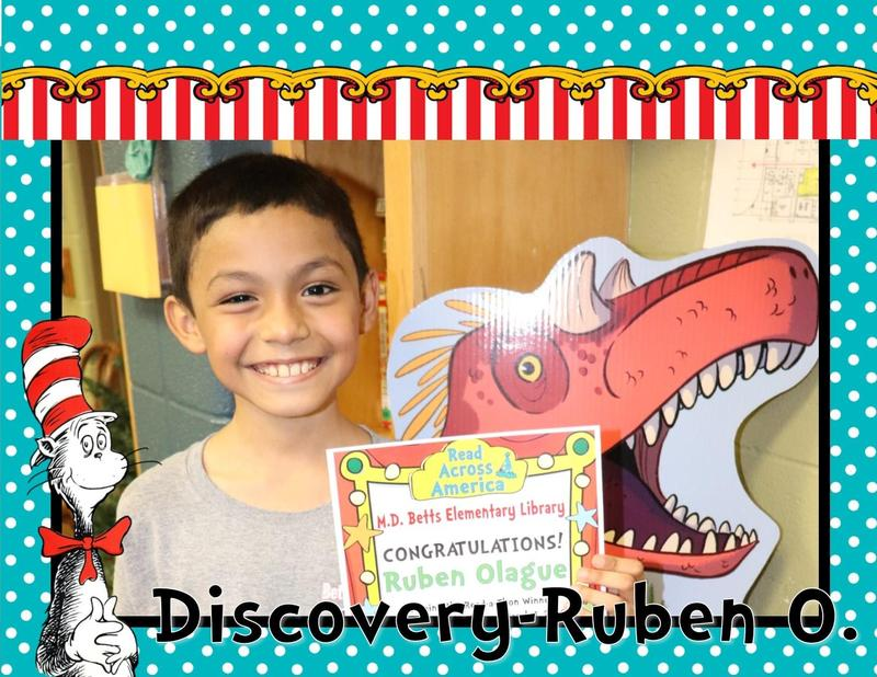 Image of Ruben O.-Read-a-Thon Winner