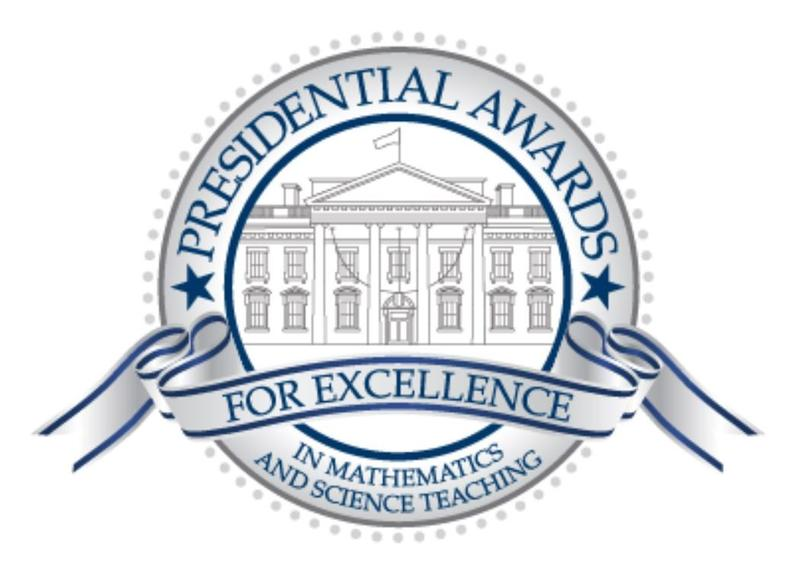 Moreland Middle School Teacher Announced as 2019 CA Finalist for Presidential Awards for Excellence in Mathematics Teaching Thumbnail Image