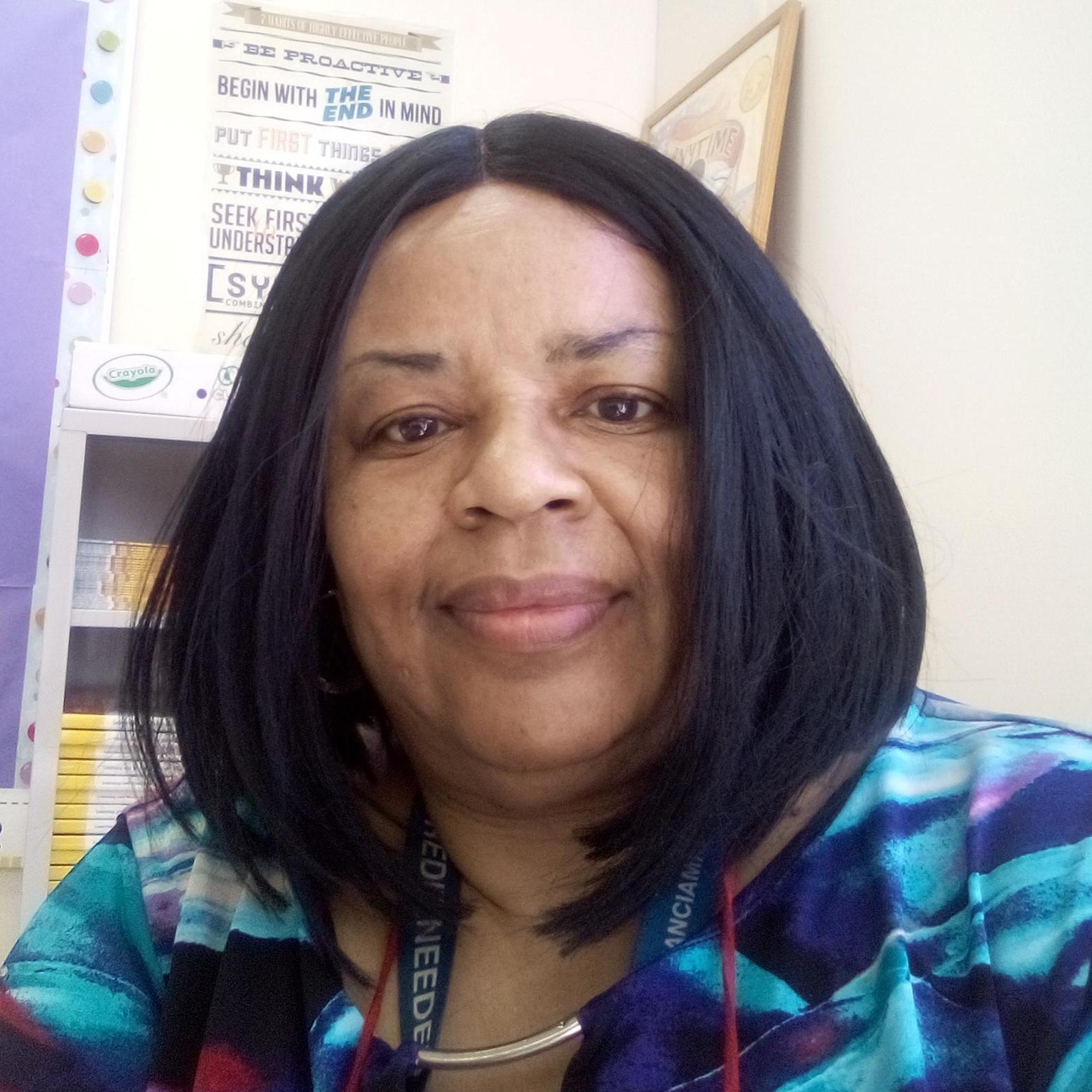 Phyllis Berry's Profile Photo
