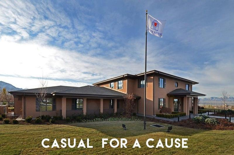 Casual for a Cause Wed, Nov 11th Featured Photo