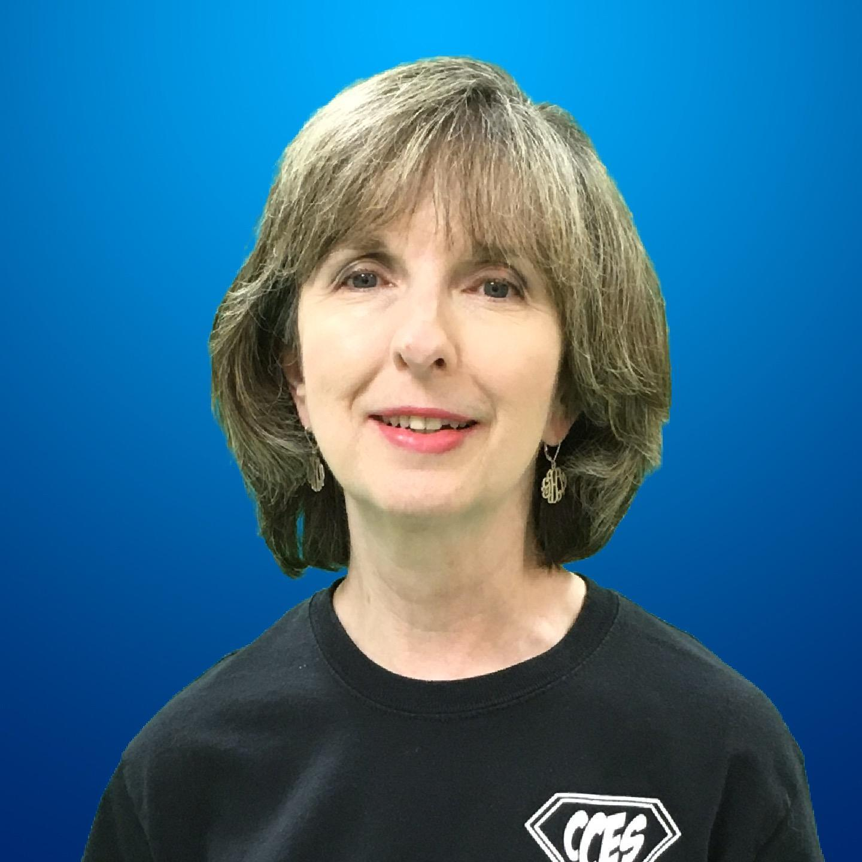 Gwen Haywood's Profile Photo