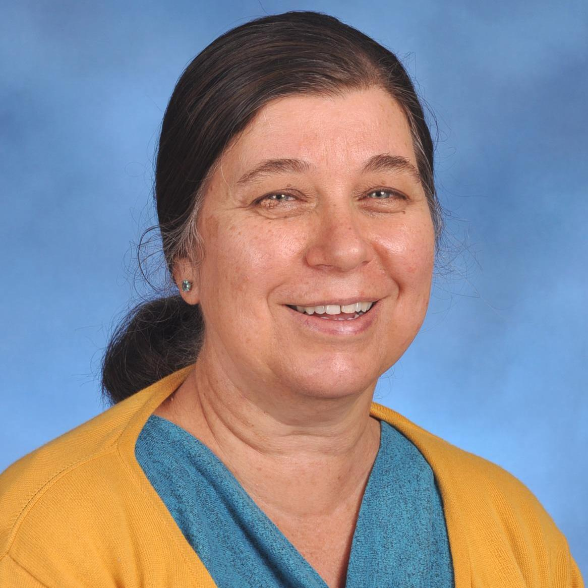 Susan Edgar's Profile Photo