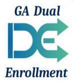Georgia Dual Enrollment Logo