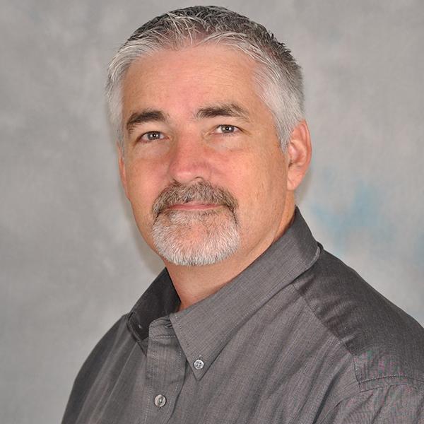 Rusty Gilpin's Profile Photo