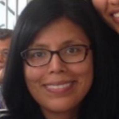 Ms. Morales's Profile Photo