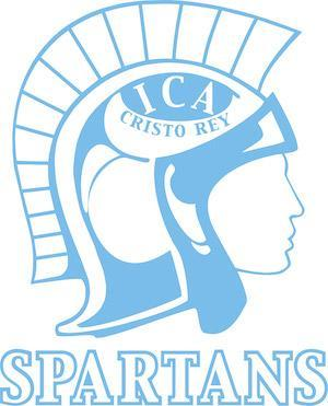logo spartanhead