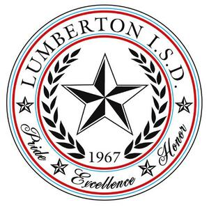 Lumberton ISD Seal