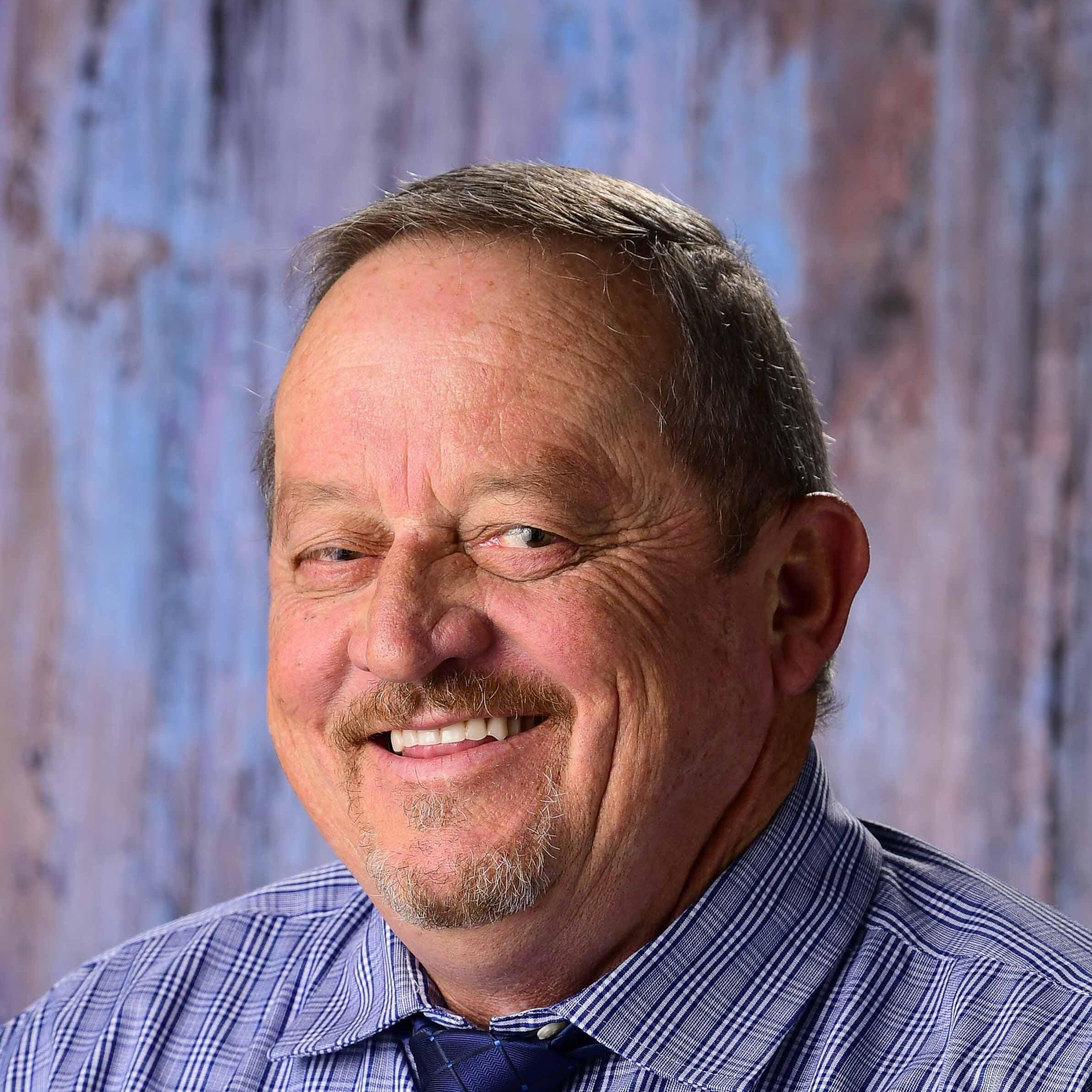 John Copen (Elementary Interim Admin Leader, Elementary Pastor)'s Profile Photo