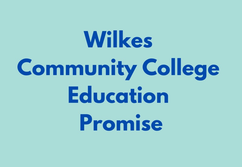 Wilkes Community College Education Promise Scholarship Thumbnail Image